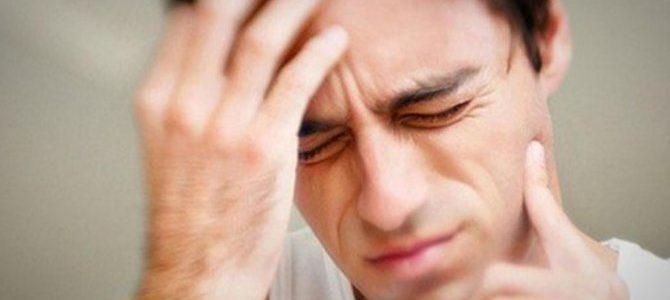 Rasa Sakit yang Menyebalkan