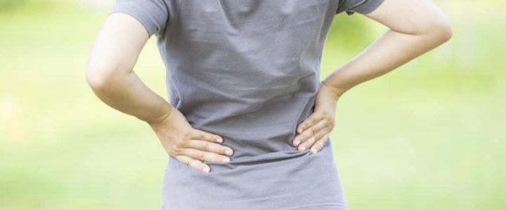 Sakit Pinggang Karena Kurang Minum Air Putih