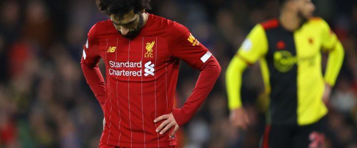 Liverpool Dapat Peringatan Dari Houllier
