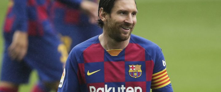 Quique Setien Tidak Ingin Banyak Bicara Mengenai Masa Depan Lionel Messi