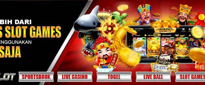 Kudaslot Situs Slot Terbesar Dan Terlengkap Di Indonesia Saat Ini