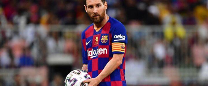 Besarnya Tawaran Real Madrid Yang Ditolak Oleh Messi