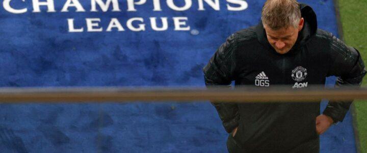 Gagal Difase Group Champions League Tidak Menjadi Masalah Untuk United