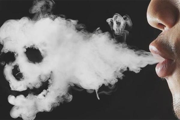 Bahaya Asap Rokok Bagi Perokok Aktif dan Pasif