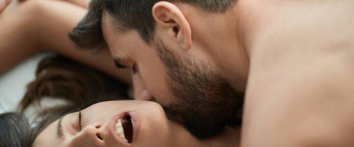 Foreplay Adalah Favorit Wanita, Upss Harus Tahu Dulu Jenis Yang Mana!