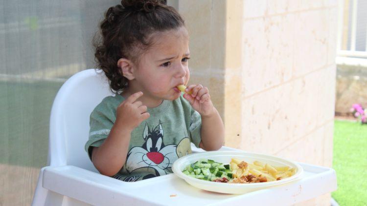 Jaga Kesehatan Jantung Anak Serta Berikan Asupan Makanan Ini