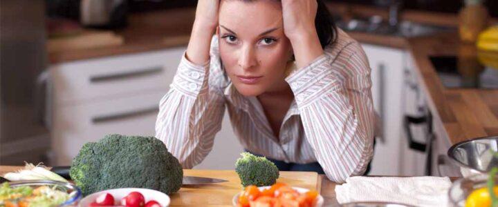 Badan Justru Sakit Dan Lemas Selama Diet? Berarti Caramu Salah Dan Apa Saja Itu?