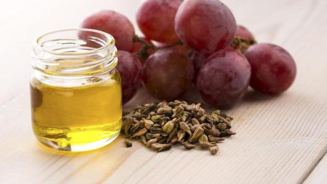 Manfaat Biji Anggur Yang Tidak Banyak Orang Ketahui
