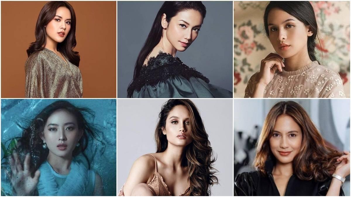 6 Nama Artis Indonesia Keturunan Belgia, Siapa Itu ?