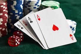 Panduan Game Blackjack