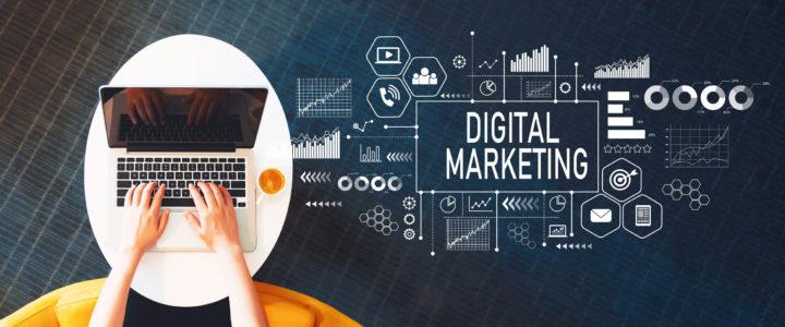 Strategi Memenangkan Persaingan Dalam Strategi Pemasaran Online