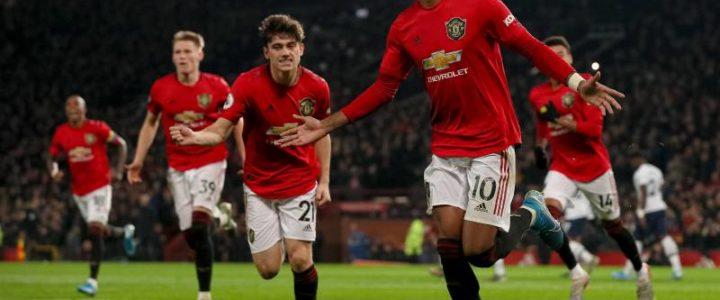 Pihak Manchester United Masih Belum Goyah Untuk Potong Gaji Pemain Akibat Virus Corona