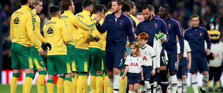 Virus Corona Ancam Kelangsungan Ajang Premier League