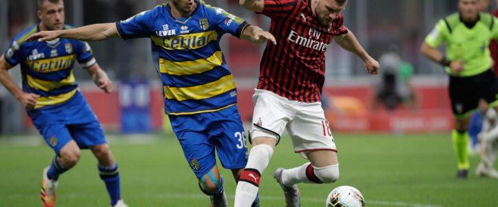 AC Milan Dapat Kabar Baik Jelang Derby Della Madonnina
