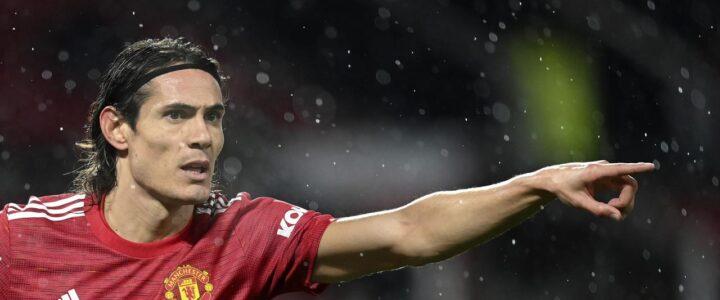 Manchester United Dianggap Keliru Telah Mengrekrut Edinson Cavani