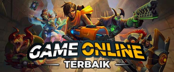 Sejarah Game Online
